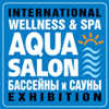 Логотип Aqua Salon: Wellness & SPA 2019