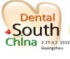 Логотип Dental South China Expo 2019