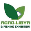 Логотип Agro-Libya and fishing exhibition 2018