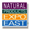 Логотип Natural Products Expo East 2021
