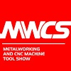 Логотип Metalworking and CNC Machine Tool Show 2020