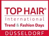 Логотип Top Hair International  2019