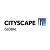 Логотип Cityscape Global 2021