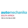 Логотип Automechanika South Africa 2018