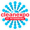 Логотип CleanExpo St. Petersburg