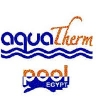 Логотип Aquatherm-Egypt Pool 2019