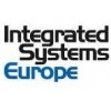 Логотип Integrated Systems Europe 2019