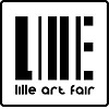 Логотип Lille Art Fair 2019