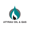 Логотип Atyrau Oil & Gas 2017