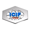 Логотип China International Chemical Industry Fair (ICIF China) 2020