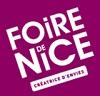 Логотип Foire Internationale De Nice 2020