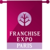 Логотип Franchise Expo Paris 2019