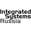 Логотип Integrated Systems Russia 2020