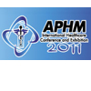 Логотип APHM Healthcare Conference and Exhibition 2019