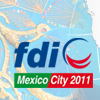 Логотип FDI World Dental Congres & Dental Trade Exhibition 2021