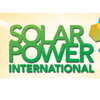 Логотип Solar Power International 2019