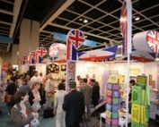 HKTDC Hong Kong Gifts & Premium Fair 2020 фото