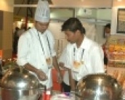 International FoodService India 2018 фото