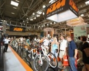 International Bicycle Expo 2019 фото