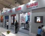 CeMAT India 2018 фото